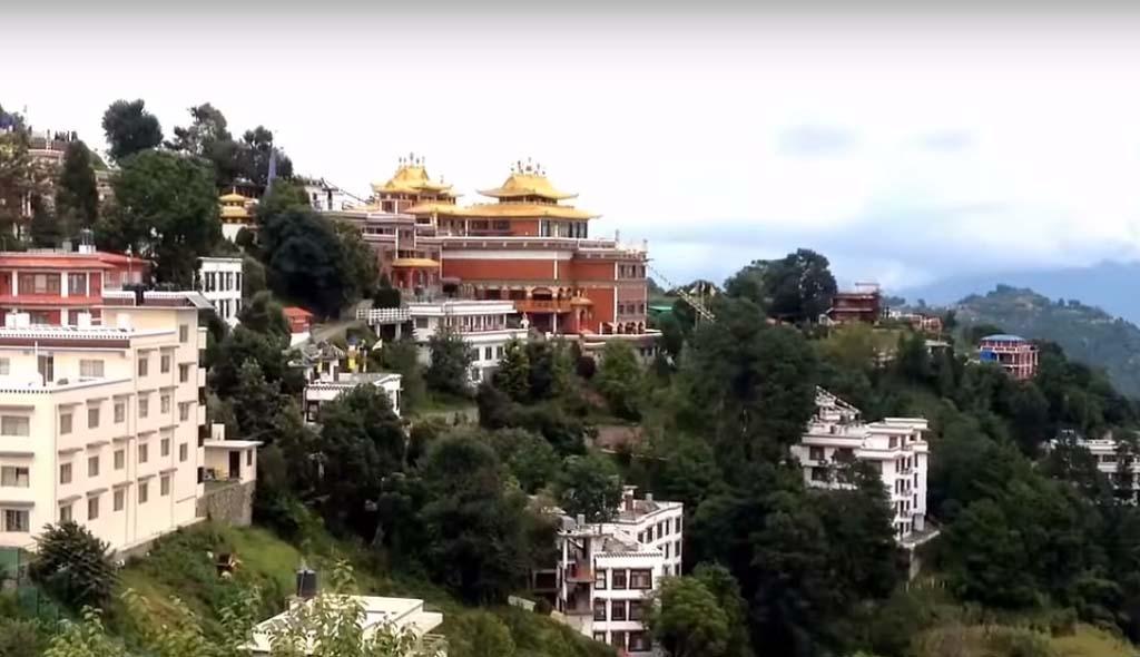 Namobuddha Day Tour