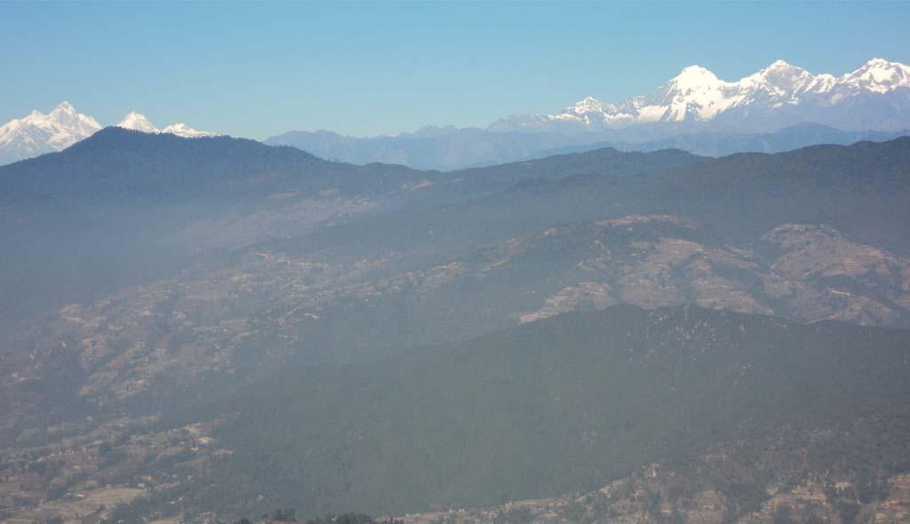 Dhulikhel Tour from Kathmandu
