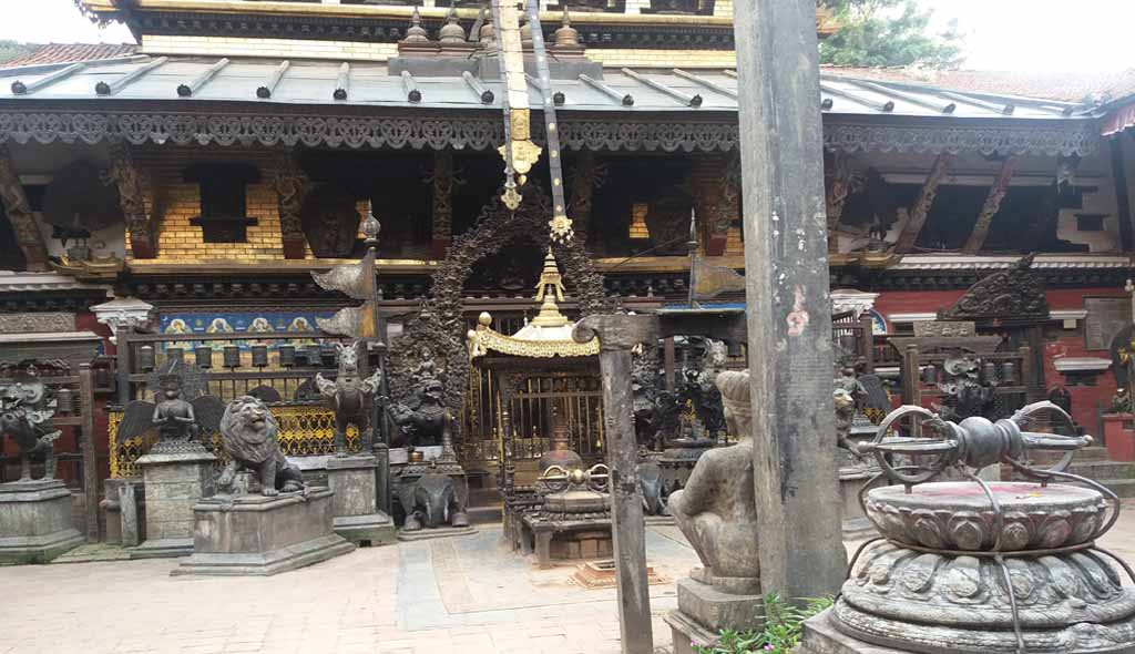 Patan Heritage Tour