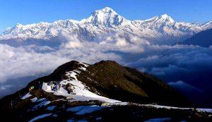 Khopra or Khair Ridge Trek